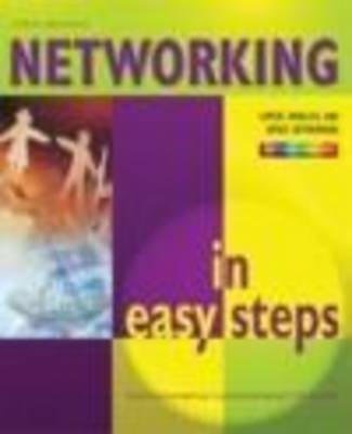 Networking in Easy Steps