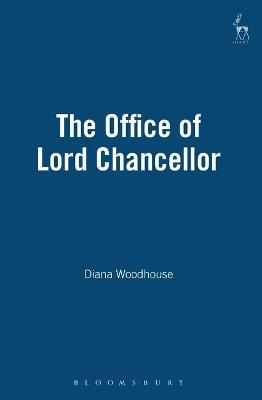 The Office of Lord Chancellor