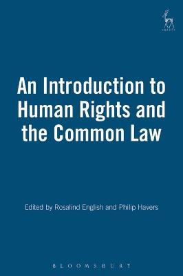 An Introduction to Human Rights and the Common Law