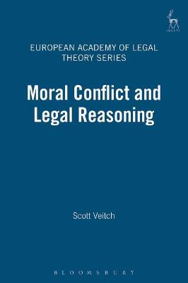 Moral Conflict and Legal Reasoning