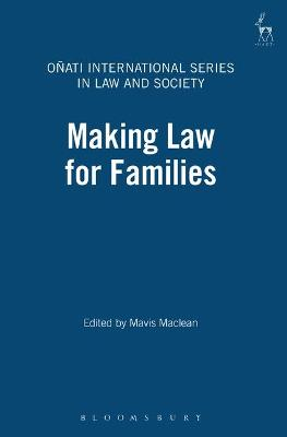 Making Law for Families