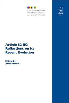 Article 82 EC: Reflections on Its Recent Evolution