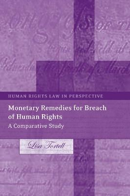 Monetary Remedies for Breaches of Human Rights: A Comparative Study