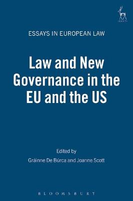 Law and New Governance in the EU and the US