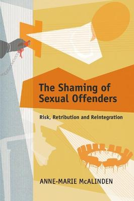 The Shaming of Sexual Offenders: Risk, Retribution and Reintegration