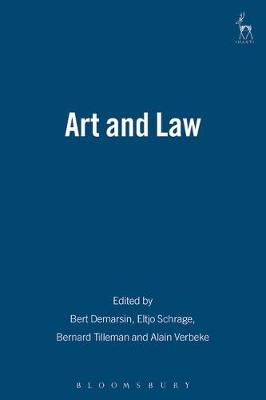 Art and Law