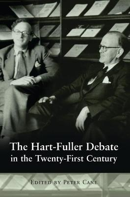 The Hart-Fuller Debate in the Twenty-First Century: 50 Years on