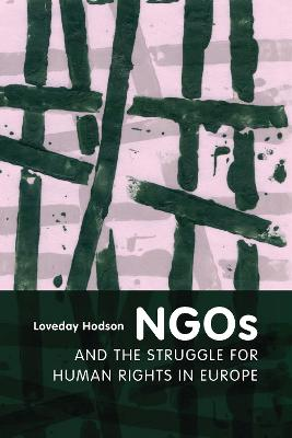 NGOs and the Struggle for Human Rights in Europe