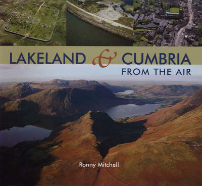 Lakeland from the Air