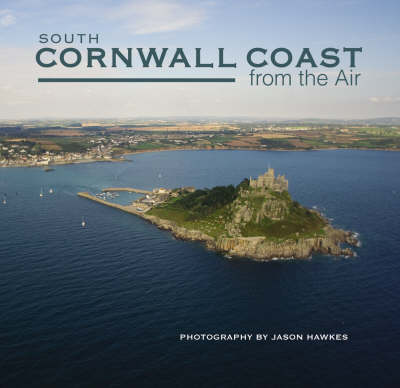 South Cornwall Coast from the Air