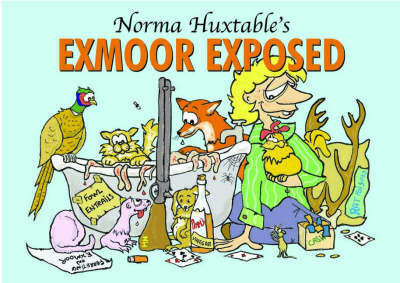 Norma Huxtable's Exmoor Exposed