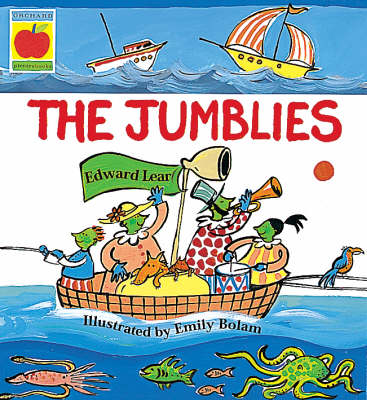 The Jumblies (New Edition)