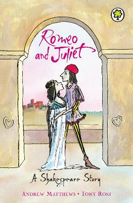 Shakespeare Stories: Romeo And Juliet: Shakespeare Stories for Children