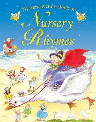 My First Picture Book of Nursery Rhymes