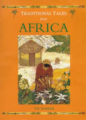 Traditional Tales from Africa