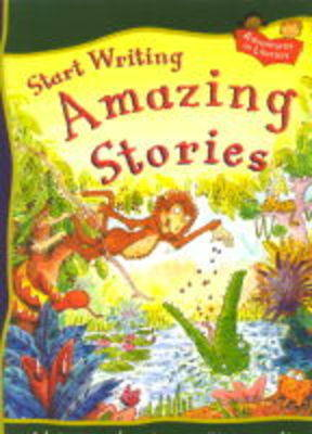 Amazing Stories: Big Book