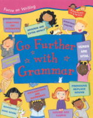 Go Further with Grammar