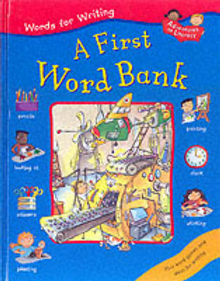 A First Word Bank