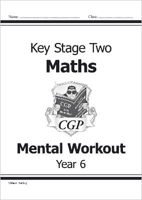 KS2 Mental Maths Workout - Year 6