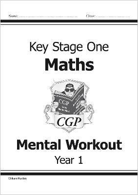 KS1 Mental Maths Workout - Year 1