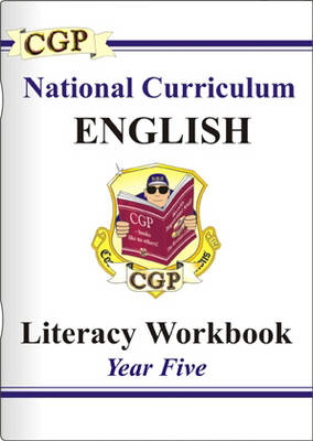 KS2 English Literacy Workbook - Year 5