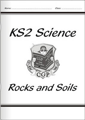 KS2 National Curriculum Science - Rocks and Soils (3D)