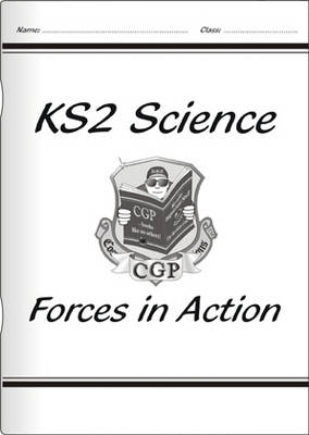 KS2 National Curriculum Science - Forces in Action (6E)