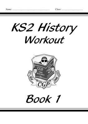 KS2 History Workout - Book 1