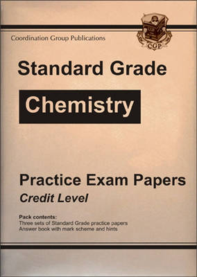 Standard Grade Chemistry Practice Papers - Credit Level