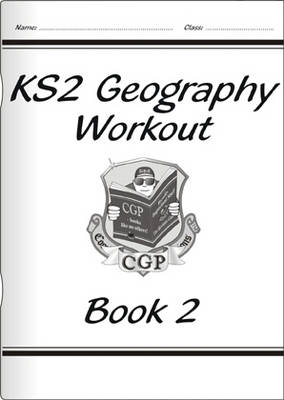 KS2 Geography Workout - Book 2