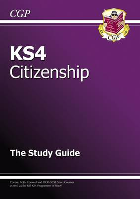 KS4 Citizenship Study Guide (A*-G Course)