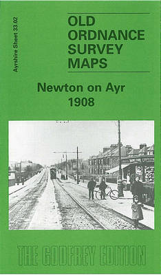 Newton on Ayr 1908: Ayrshire Sheet 33.02