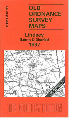 Lindsey - Louth and District: One Inch Sheet 103