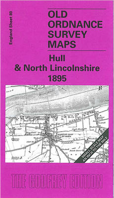 Hull & North Lincolnshire 1895: One Inch Sheet 080