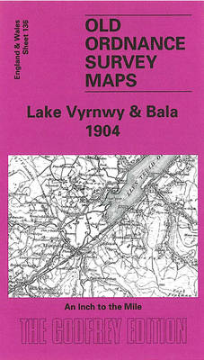 Lake Vyrnwy and Bala 1904