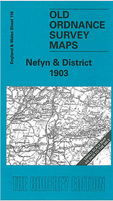 Nefyn and District 1903: One Inch Sheet 118