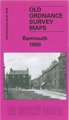 Barmouth 1900: Merionethshire Sheet 36.06