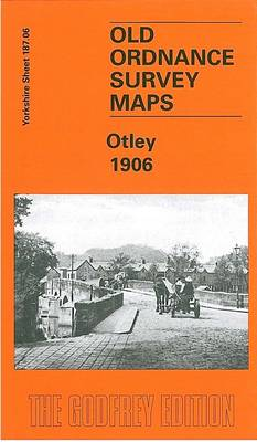 Otley 1906: Yorkshire Sheet 187.06