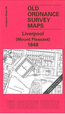 Liverpool (Mount Pleasant) 1848: Liverpool Sheet 30