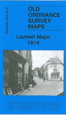 Llantwit Major 1914: Glamorgan Sheet 49.02