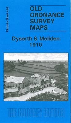 Dyserth and Meliden 1910: Flintshire Sheet 4.04