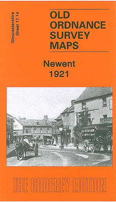 Newent 1921: Gloucestershire 17.14