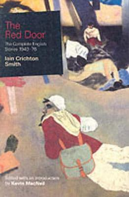 The Red Door: The Complete English Stories 1949-76