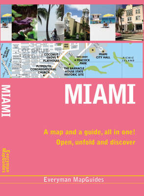 Miami City MapGuide