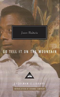 go tell it on the mountain by james baldwin essays
