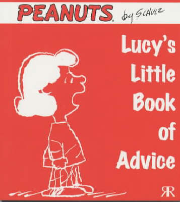 Lucy's Little Book of Advice