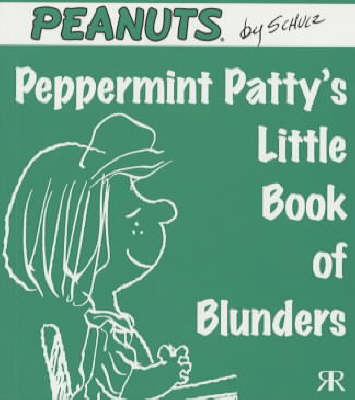 Peppermint Patty's Little Book of Blunders