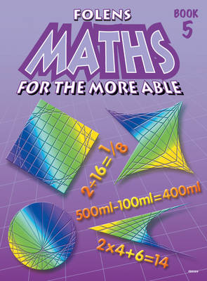 Maths for the More Able: Bk. 5
