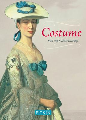 Costume: From 1500 to Present Day