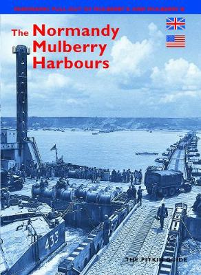 The Normandy Mulberry Harbours - English